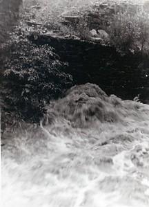 Rawtenstall Flood 1964 013