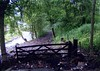 Rawtenstall Back Lane after flood c2011 006