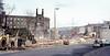 Rawtenstall Bank Street 1970 demolition