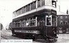 Rawtenstall Corporation Tramways Car 31 Queen's Square