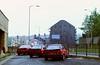 Rawtenstall Phipps Building demolition 1987 GW