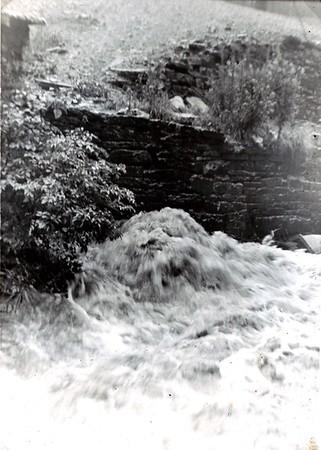Rawtenstall Flood 1964 014