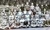 Rawtenstall St Mary's 1961-2