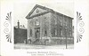 Primitive Methodist Chapel Lord Street Rawtenstall