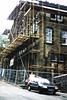 Rawtenstall St Mary's School demolition