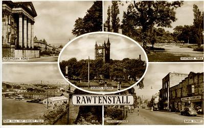 Rawtenstall