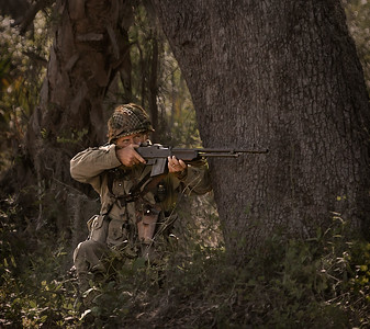 2018 Dade Battlefield State Park