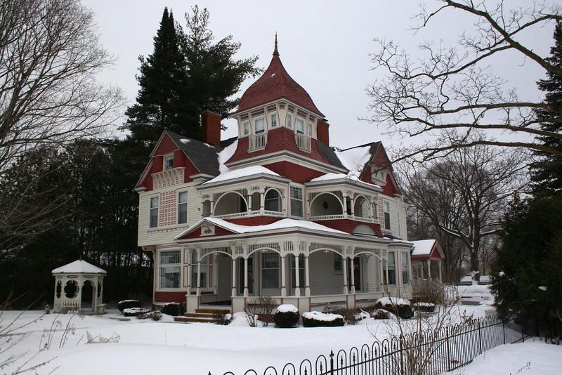 Richardi House (ca. 1895)