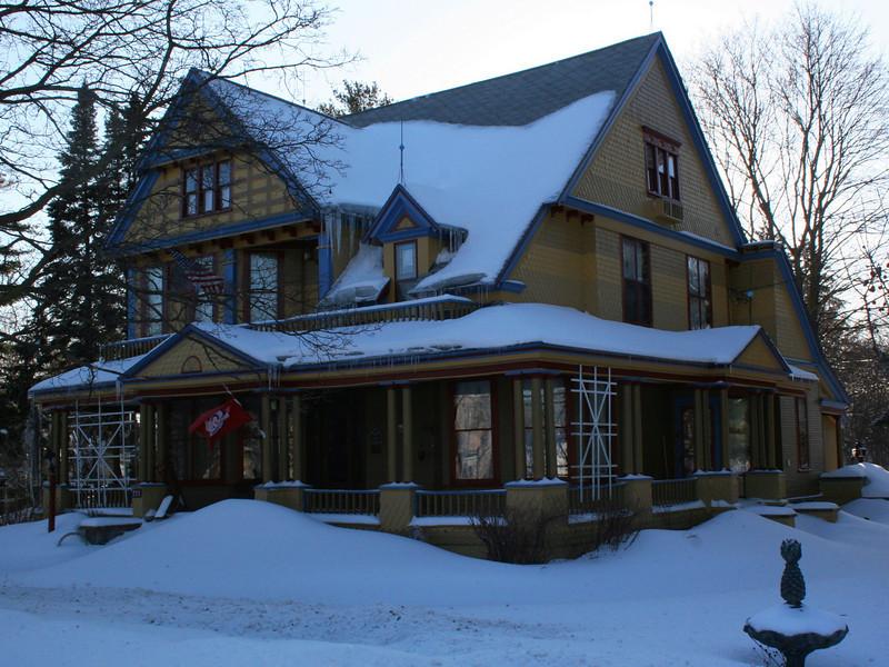 Kramer House (ca. 1898)