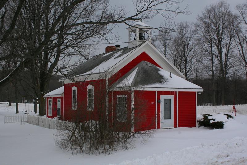 Michigan - Antrim & Otsego County Historic Sites