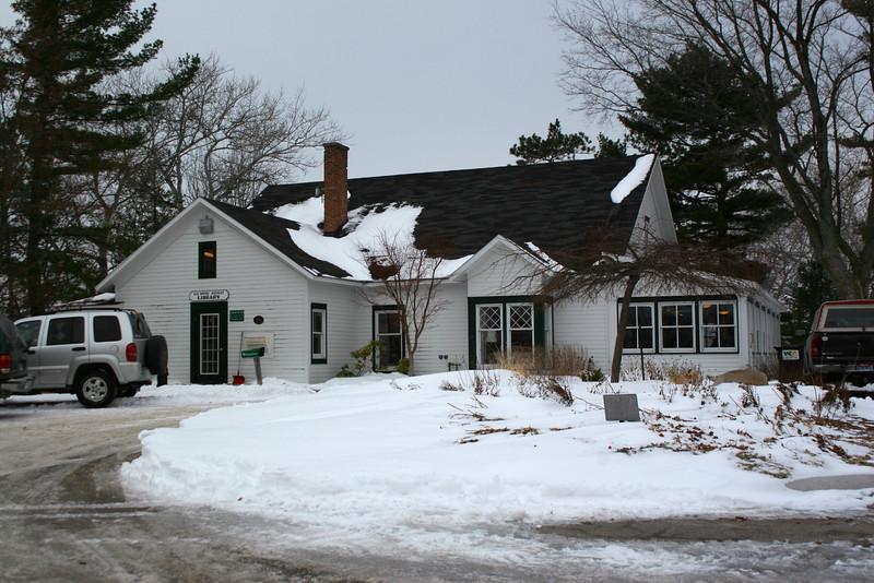 Noble (Island) House (ca. 1865)