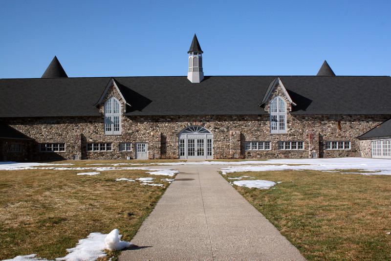 Loeb (Castle) Farms Complex (ca.1917)