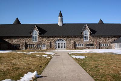 Loeb (Castle) Farms Complex (ca. 1917)