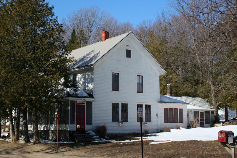 Red Fox Inn (Horton Bay House) (ca.1878)