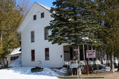 Red Fox Inn (Horton Bay House) (ca. 1878)
