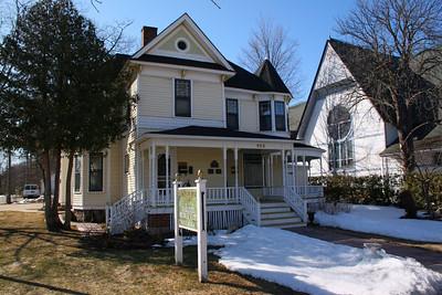 Harsha House (ca. 1891)