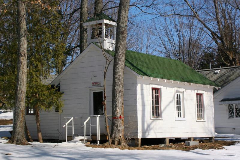 Horton Bay Historic District