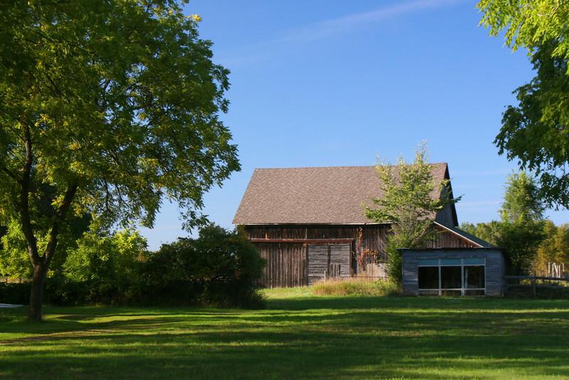 McMichael Farm (ca. 1881)