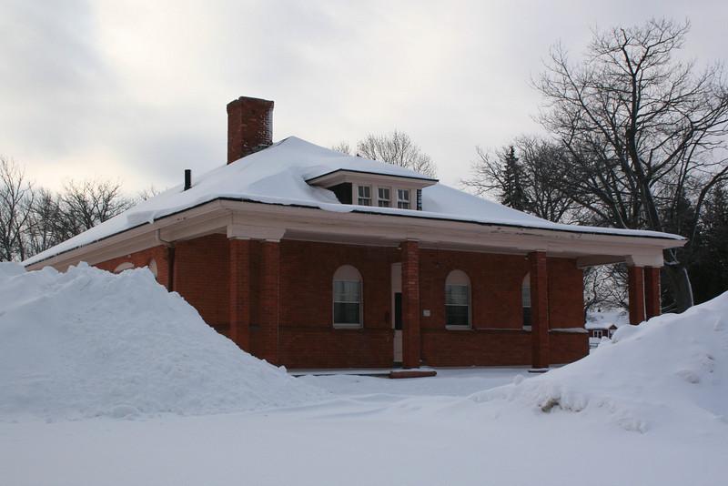 Fort Brady (ca. 1893-1944)