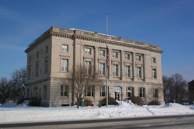 Federal Biulding (ca. 1909)