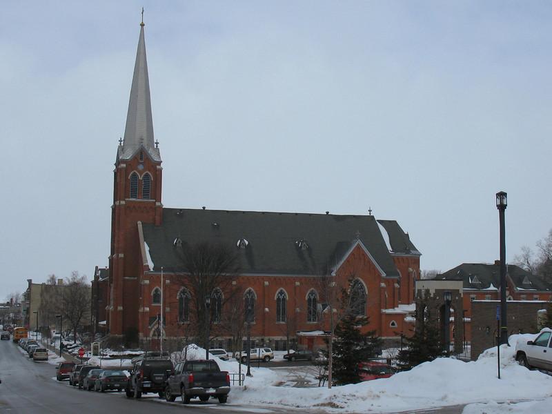 Michigan - Emmet County Historic Sites