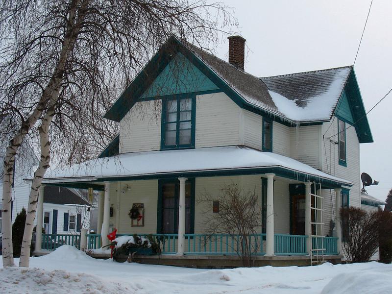 Miller House (ca.1903)