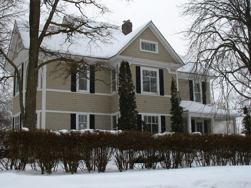 Fochtman House (ca .1895)