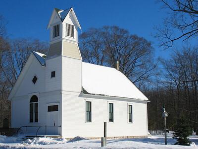 Evangelical United Brethren Church (ca. 1902)