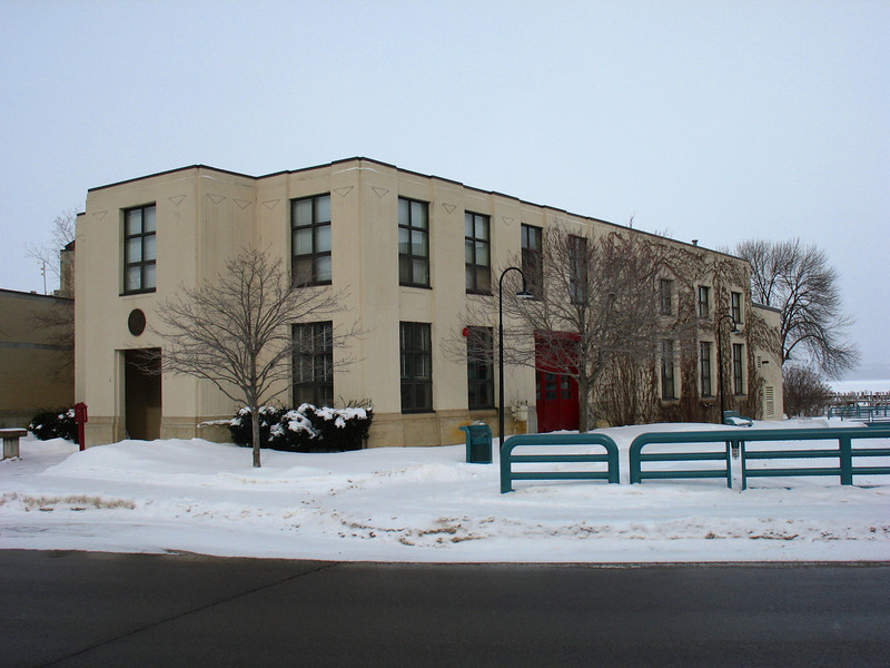 Petoskey Public Works (ca.1937)