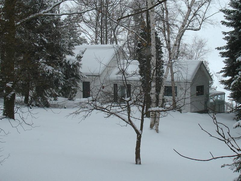 "Ernest Hemingway Cottage ""Windemere"" (ca.1904)"