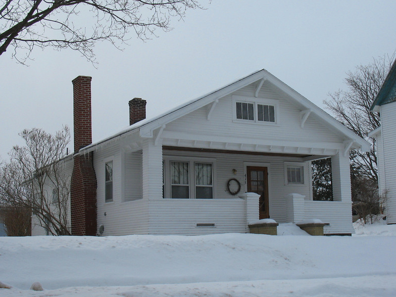 Kabler House (ca.1920)