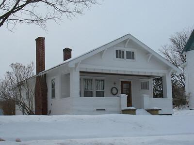 Kabler House (ca. 1920)