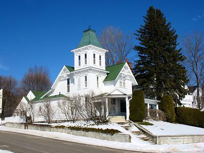 Gardner House (ca. 1885)