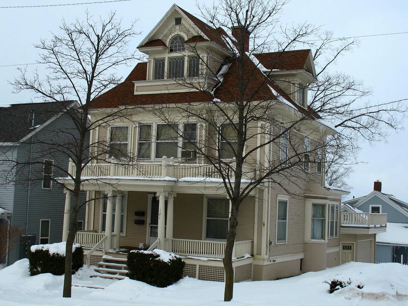 McManus House (ca. 1900's)