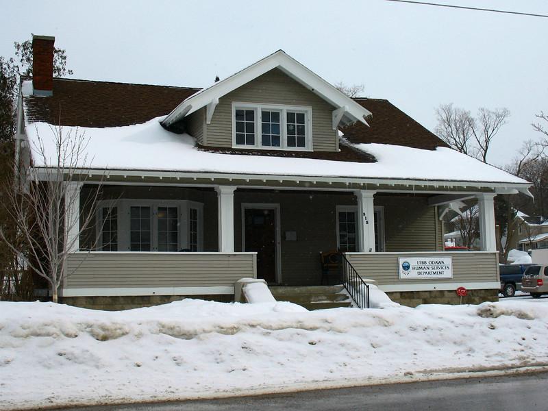 Nyman House (ca.1910)
