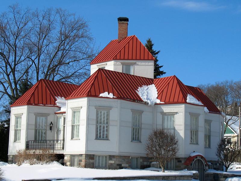 Shay House (ca. 1892)