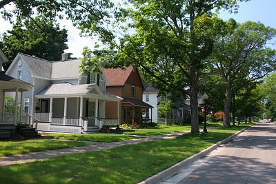 Boardman Neighborhood Historic District