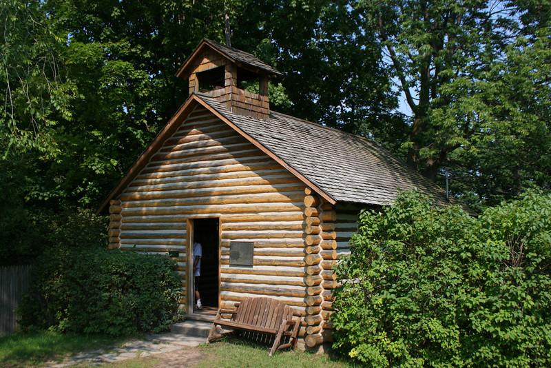 Michigan - Grand Traverse County Historic Sites