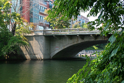 American Legion Memorial Bridge (ca. 1930)
