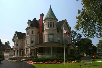 Perry Hanna House (ca. 1891)