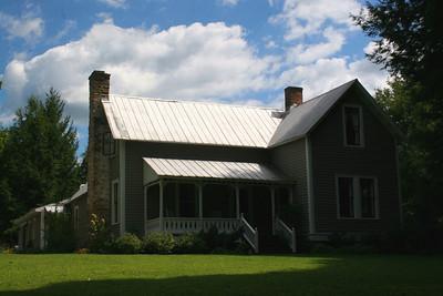 William H. Grogan House (ca. 1890)