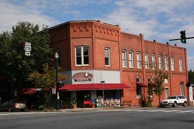 McMinn Building (ca. 1899)