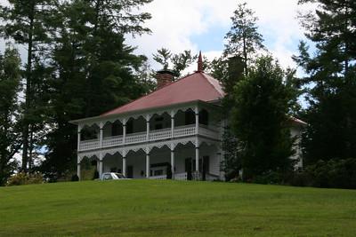 Hanckel-Barclay House (ca. 1856)