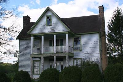 John Galloway House (ca.1878)