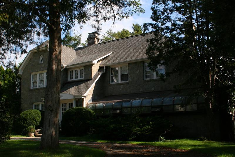 Charles Orr House (ca. 1926)
