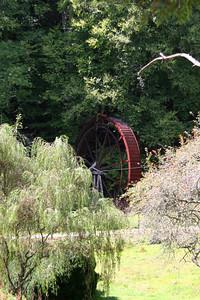 Morgan's Mill (ca. 1855)