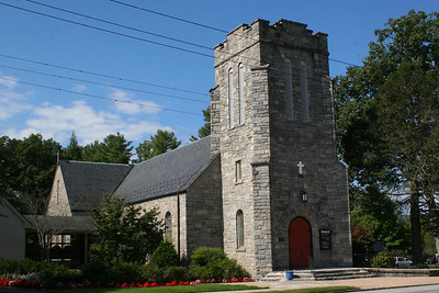 St. Philip's Episcopal Church (ca. 1926)