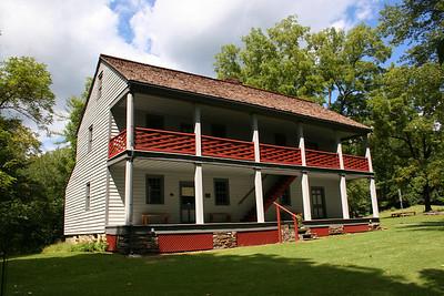 William Deaver House (ca. 1815)