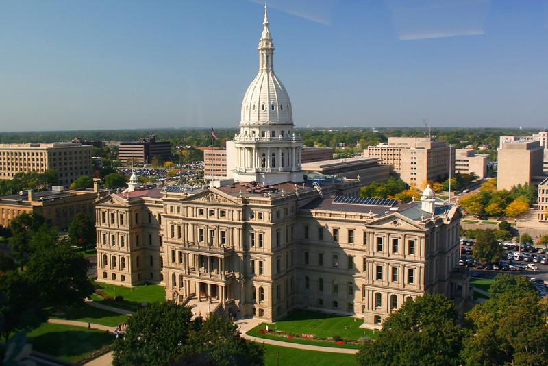 U.S. State Capitol Buildings