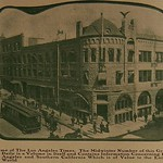 Home of The Los Angeles Times. The Midwinter Number of this Great Daily is a Volume in Itself and Contains Information Concerning Los Angeles and Southern California Which is of Value to the ...